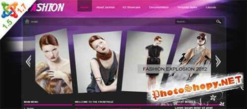 VTeme Fashion v1.0 For J1.5 & v1.1 For J1.7