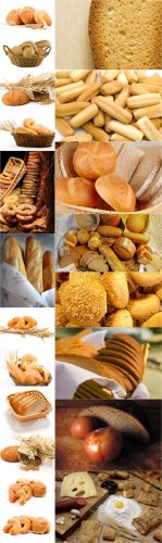 Photo Cliparts - Baking