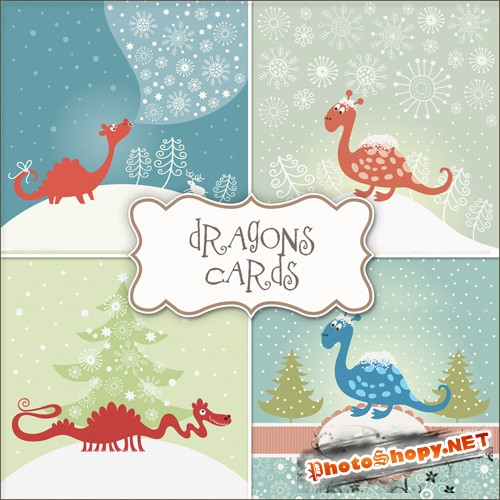 Textures - Christmas Backgrounds #25