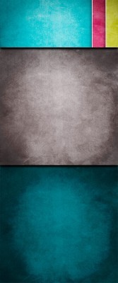 Colored Grunge Paper Textures