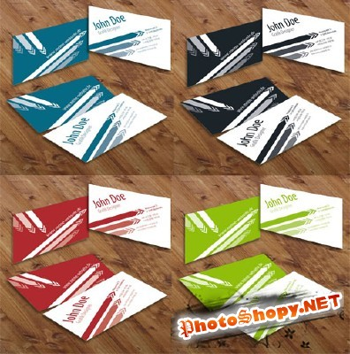 Business Cards Templates 2