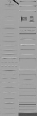 Dividers Resizable Ultra Set - GraphicRiver