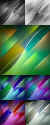Psd Backgrounds for Photoshop - Semicircular line