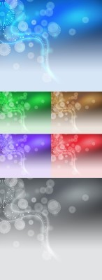 Psd Backgrounds - Illusion