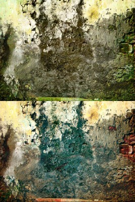 Dirty Grunge Textures