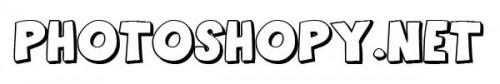 Шрифты для Фотошоп - AgentOrange