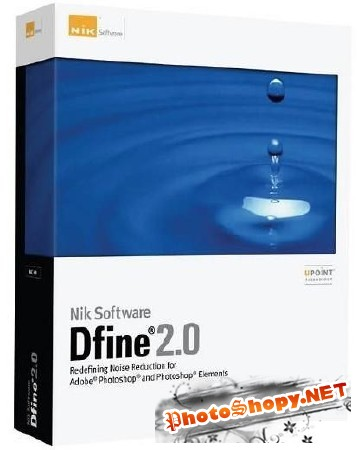 Nik Software Dfine 2.112 (X32,X64)