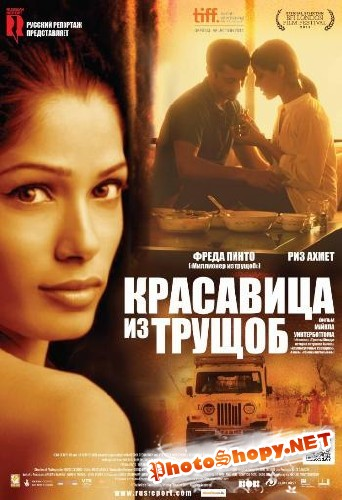 Красавица из трущоб / Trishna (2011)