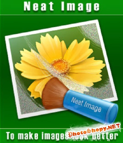 ������ ��� �������� - Neat Image Pro Plus 7.0