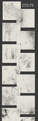 Grunge PS Brushes 2
