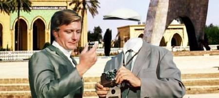 Шаблон для мужчин-Семен Семенович в комедии брилиантовая рука