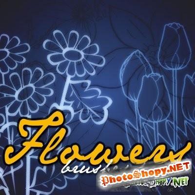 Ночной цветок