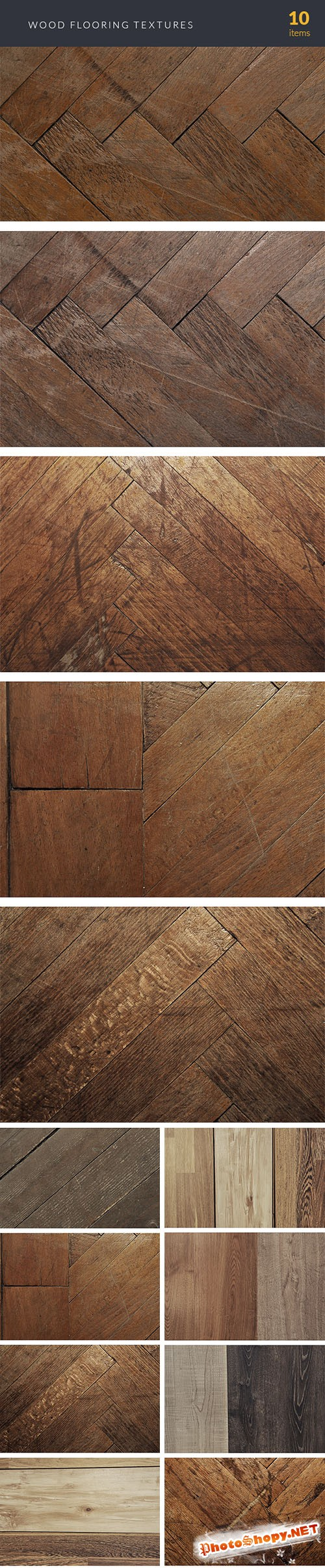 Designtnt - Plywood Textures Set 1