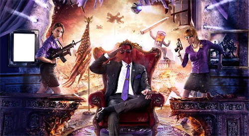 Шаблон мужской - Армагеддон в Америке