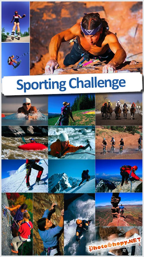 Sporting challenge - ��������� ��������� �����������