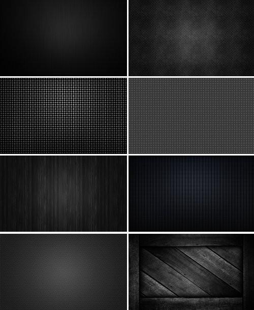 Черная коллекция