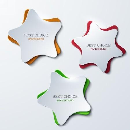 Different Design Elements #3 - 25 Vector