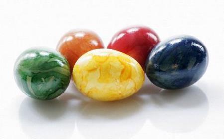 Картинки в формате png - Необычно красивые яйца