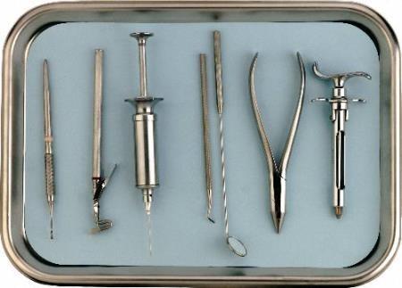 Нужная коллекция на прозрачном фоне - Медицинские инструменты