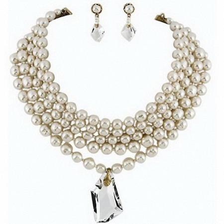 Необходимый набор png на прозрачном фоне - Дорогие ожерелья