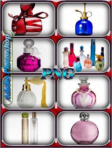 Красивые png - Ароматная парфюмерия