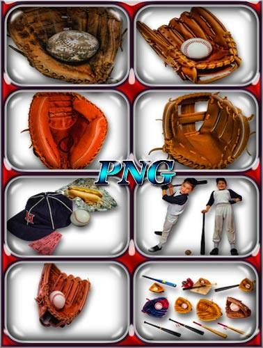 Новые клипарты - Бейсбол